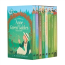 The Complete Anne of Green Gables Collection - Book