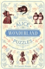 Alice in Wonderland Puzzles : With Original Illustrations by Sir John Tenniel - Book