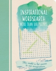 Inspirational Wordsearch : More than 100 puzzles - Book