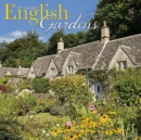 English Gardens 2021 Wall Calendar - Book