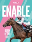 Enable : Queen of the Turf - Book