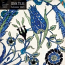 Fizwilliam Museum - Iznik Tiles Wall Calendar 2021 (Art Calendar) - Book
