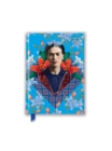 Frida Kahlo - Blue Pocket Diary 2021 - Book