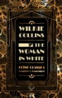 The Woman in White - Book