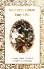 Brothers Grimm Fairy Tales - Book