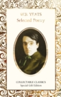 W.B. Yeats Selected Poetry - Book