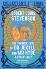 The Strange Case of Dr. Jekyll and Mr. Hyde & Other Tales - Book