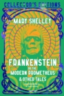 Frankenstein, or The Modern Prometheus - Book