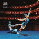 The Royal Ballet Wall Calendar 2022 (Art Calendar) - Book