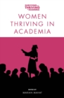 Women Thriving in Academia - Book