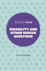 Disability and Other Human Questions - Book
