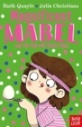 Magnificent Mabel and the Egg and Spoon Race - Book