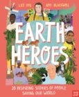 Earth Heroes - Book
