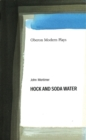 Hock and Soda Water - Book
