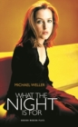 What the Night is For - Book