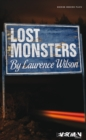 Lost Monsters - Book