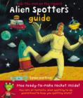 Bob's Alien Spotter Guide - Book