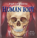 Pop-up Facts: Human Body - Book