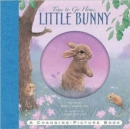 Time to Go Home Little Bunny - Book