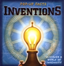 Pop-up Facts: Inventions - Book
