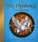The Mythology Handbook - Book