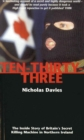 Ten-thirty-three : The Inside Story of Britain's Secret Killing Machine in Northern Ireland - Book