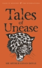 Tales of Unease - Book