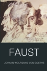 Faust : A Tragedy In Two Parts with The Urfaust - Book