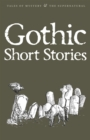 Gothic Short Stories - Book
