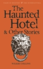 The Haunted Hotel & Other Stories - Book