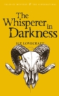 The Whisperer in Darkness : Collected Stories Volume One - Book
