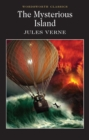 The Mysterious Island - Book
