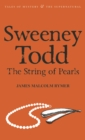 Sweeney Todd: The String of Pearls - Book