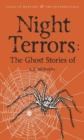 Night Terrors: The Ghost Stories of E.F. Benson - Book