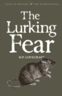 The Lurking Fear: Collected Short Stories Volume Four - Book