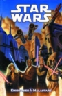 Star Wars : Emissaries to Malastare - Book