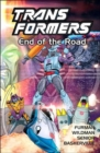 Transformers : End of the Road - Book