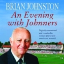 An Evening with Johnners - Book