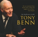 An Audience with Tony Benn - Book