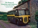 The Buses of Dumfries and Galloway : In Colour Photographs by John Sinclair - Book
