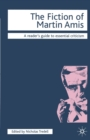 The Fiction of Martin Amis - Book