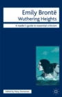 Emily Bronte - Wuthering Heights - Book