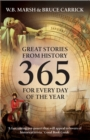 365 : Great Stories from History for Every Day of the Year (Compact Edition) - Book