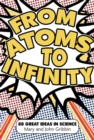 From Atoms to Infinity : 88 Great Ideas in Science - Book