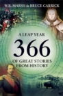 366 : More Great Stories from History for Every Day of the Year - Book