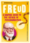 Introducing Freud : A Graphic Guide - Book