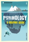 Introducing Psychology : A Graphic Guide - Book