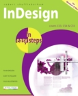 InDesign in Easy Steps : Covers CS3, CS4 and CS5 - Book