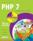 PHP 7 in Easy Steps - Book