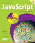 JavaScript in easy steps, 5th edition - eBook